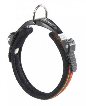 ERGOCOMFORT TATTOO nyakörv 25/60 cm piros mintás