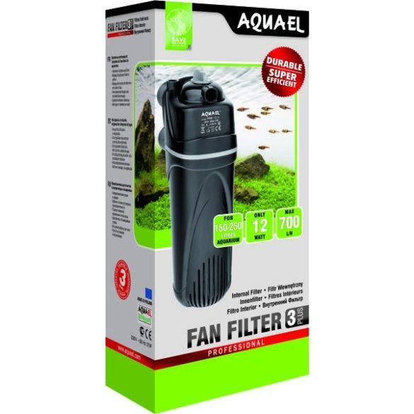Aquael Fan 3 Plus belső szűrő 150-250 literig