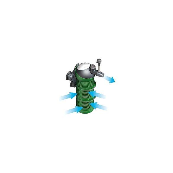 Eheim Aquaball 130 belső szűrő 160 literes akváriumig