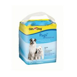 Gimborn kutyapelenka 10 db-os 60*60 cm