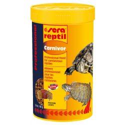 SERA REPTIL PROFESSIONAL CARNIVOR 330 g 1000 ml