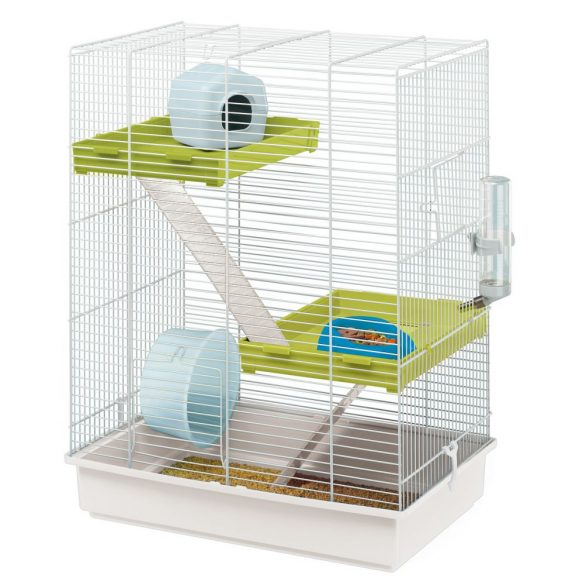 Ferplast Hamster Tris hörcsögketrec emeletes