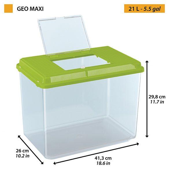 Geo Maxi - Mini Akvárium