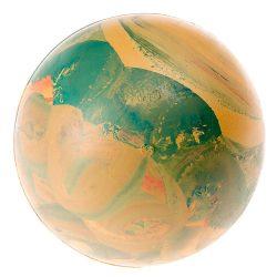 Ferplast Gumi labda XL -keménygumiból 8 cm