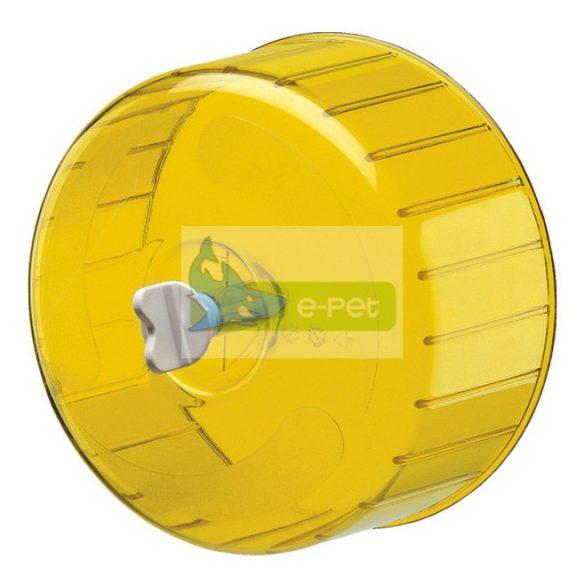 Ketrecre rögzíthető műanyag kerék