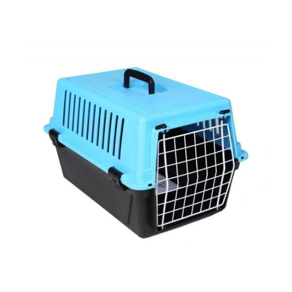 Ferplast ATLAS 10 kék szállítóbox