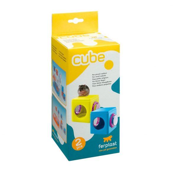 ferplast Cube Kiegészítő rágcsálóketrechez