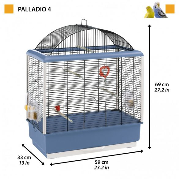 Ferplast Palladio 4 madárkalitka