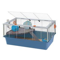 Ferplast Criceti 15 hörcsög/patkányketrec kék