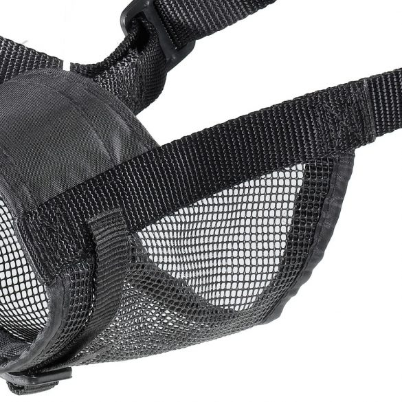 Ferplast Muzzle Net XL hálós szájkosár