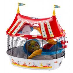 Ferplast Circus hörcsögketrec