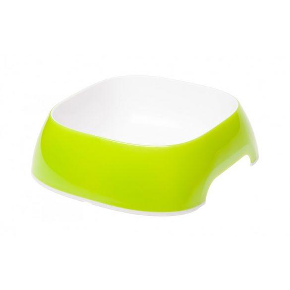 Ferplast Glam Extra small tál zöld