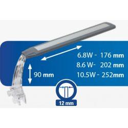Amatra vega led lámpa 6,8w