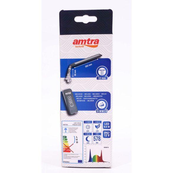 AMTRA VEGA LED LÁMPA 10,5W
