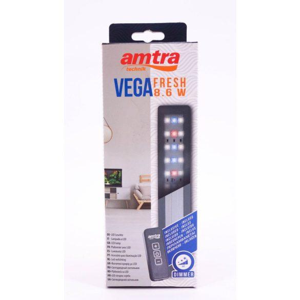 AMTRA VEGA LED LÁMPA 8,6W