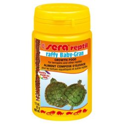 SERA RAFFY BABY GRANULAT - 100 ML