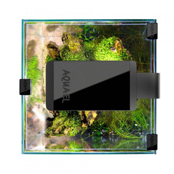 Aquael Shrimp Set Smart 30 liter fekete