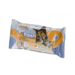 Ferplast Genico Fresh illatosított törlőkendő