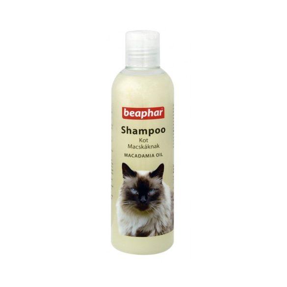 Beaphar sampon macskáknak 250 ml