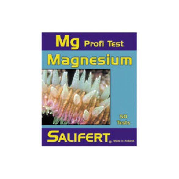 Salifert magnézium teszt