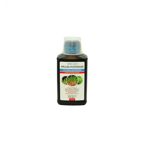 Easy Life Kalium-Potassium 250 ml növénytáp