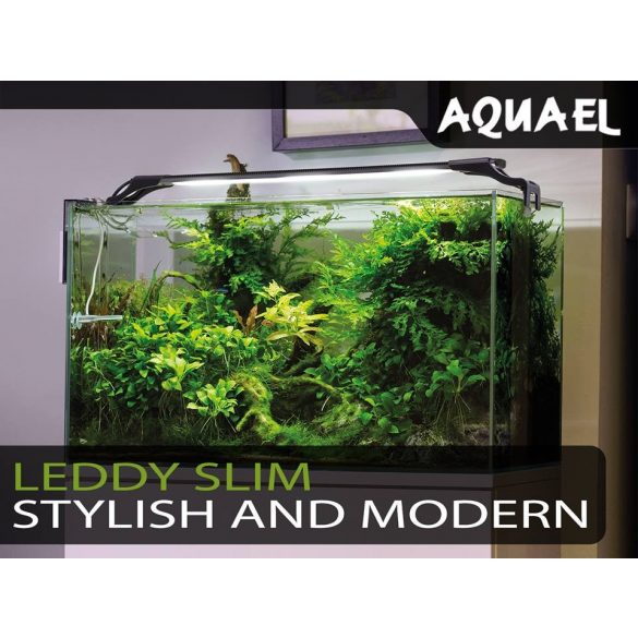 Aquael leddy slim 32w sunny (80-100 cm)