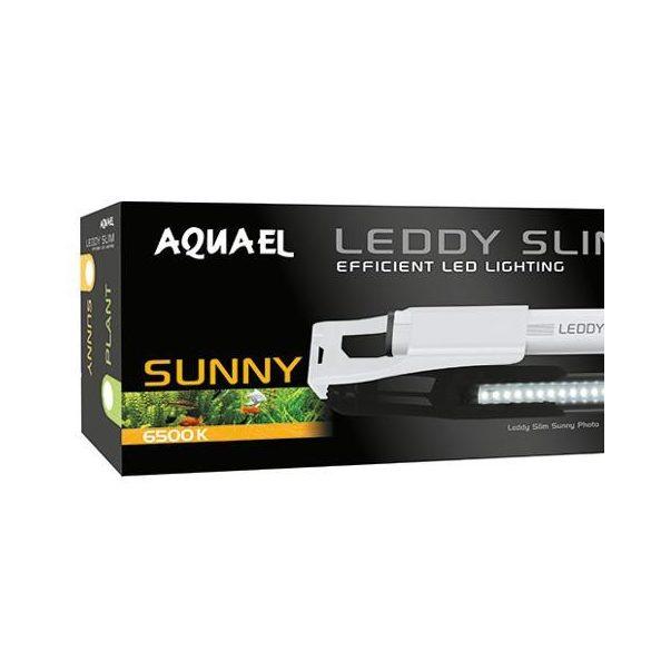Aquael leddy slim 36w sunny (100-120 cm)