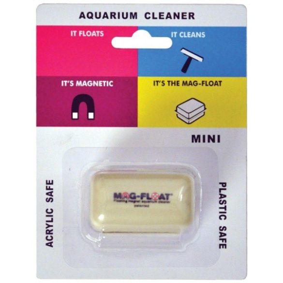 Mag-Float Mini Algakaparó /3mm-es üvegvastagságig/ lebegő