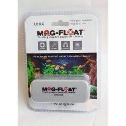 Mag-Float Long Algakaparó /10mm-es üvegvastagságig/