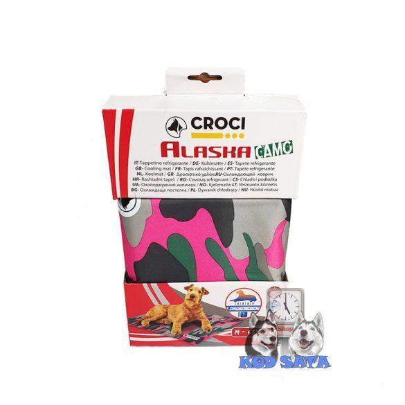 Croci Alaska Camo 50x40