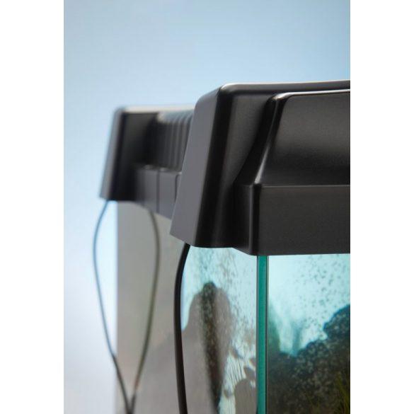 Diversa 80 led expert akváriumszett íves (fekete)