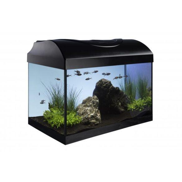 Diversa 40 Led akváriumszett szögletes fekete
