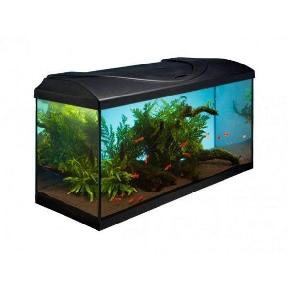 Diversa startup 80 led expert akváriumszett szögletes (fekete)