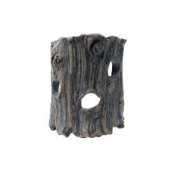 Kerámia Fél Fatörzs XS (kb. 12cm)