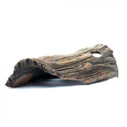 Kerámia Hajlított Kéreg S méret (kb. 22 cm)