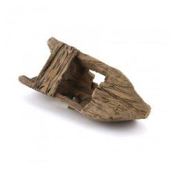 Kerámia Hajó roncs M méret (kb. 21 cm)