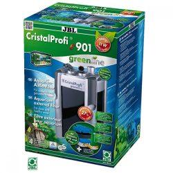 JBL CristalProfi E901 Greenline külső szűrő - töltettel