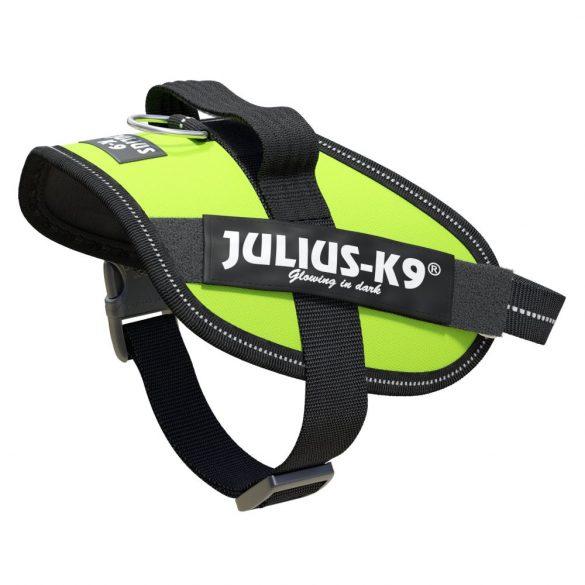 K9® Powerhám Mini-Mini Neon zöld