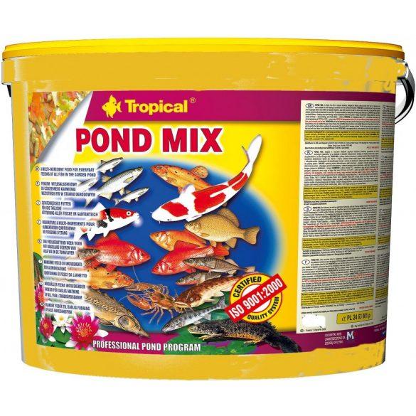 Tropical Pond Mix haltáp 5L