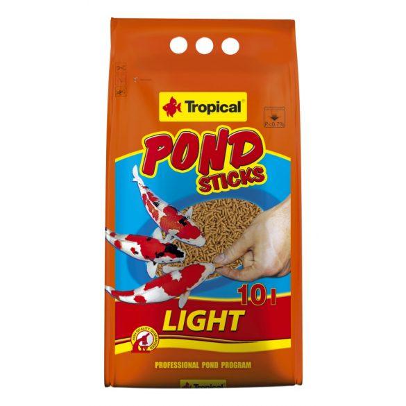 Tropical Pond Sticks Light 10L