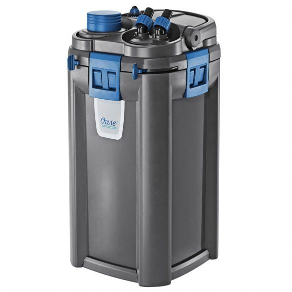 OASE BioMaster Thermo 600 - külső szűrő fűtővel, szűrőanyaggal